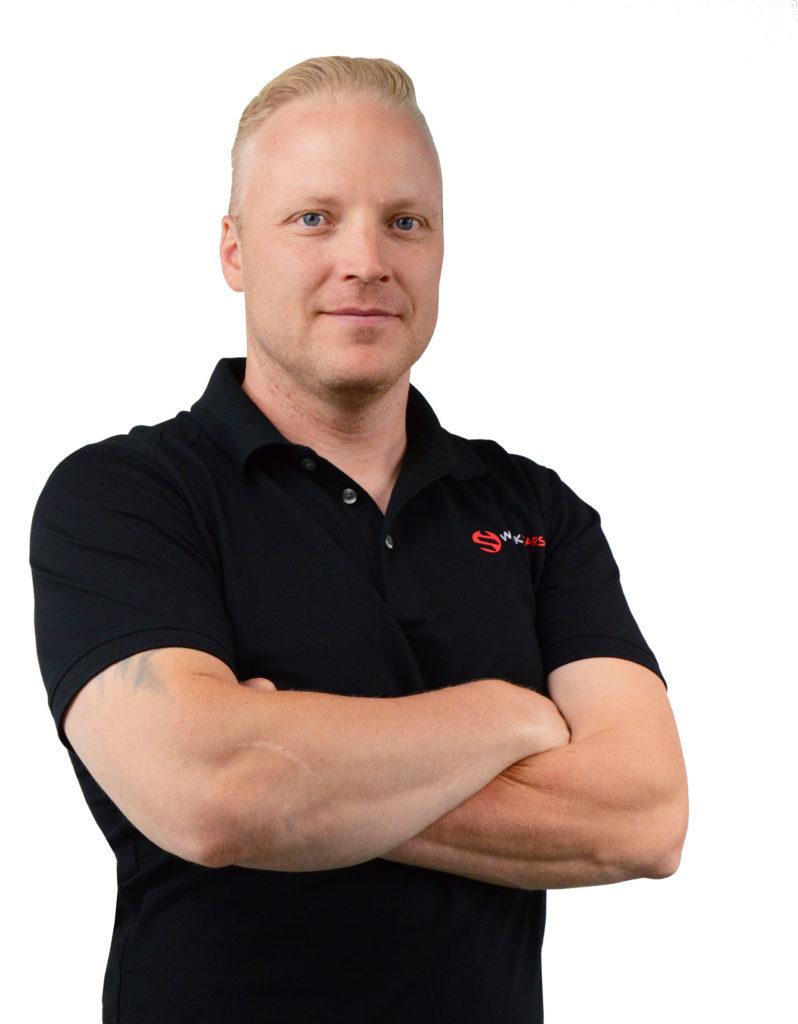 Mikael Mäkinen